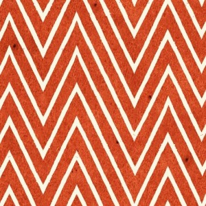 Ткань Chevron Red Draw Near, Quilting Treasures