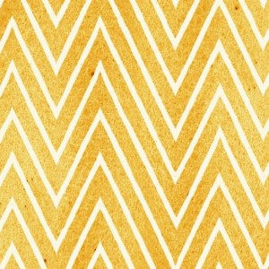 Ткань Chevron Yellow Draw Near, Quilting Treasures