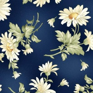 Ткань Daisies Gentle Breeze, Maywood