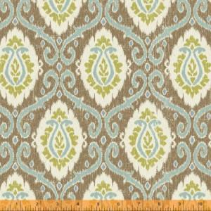 Ткань 40057-1 из коллекции Ibiza от Windham Fabrics