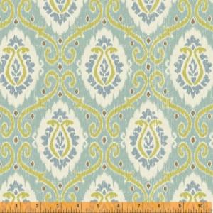 Ткань 40057-2 Ibiza, Windham Fabrics