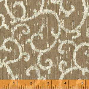 Ткань 40058-1 из коллекции Ibiza от Windham Fabrics