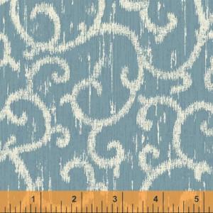 Ткань 40058-5 из коллекции Ibiza от Windham Fabrics