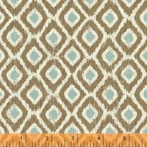 Ткань 40059-1 Ibiza, Windham Fabrics