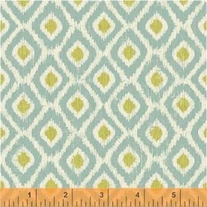 Ткань 40059-2 из коллекции Ibiza от Windham Fabrics