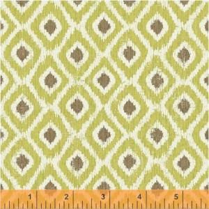 Ткань Ibiza 40059-4, Windham Fabrics