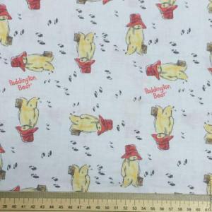 Ткань 6520105-1 Путешественник Camelot Fabrics