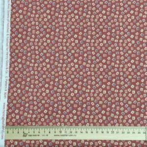 "Ткань  Катушки  из коллекции ""Sew"" от Henryglass Fabrics"