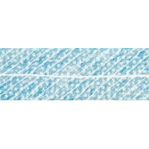 Лента нитепрошивная в пройму по косой 45г/м 15мм белый Danelli
