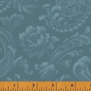 Ткань PRESENTS MARY'S BLENDERS Blue, Windham Fabrics