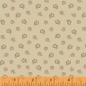 Ткань 42182-4 ELM COTTAGE Windham Fabrics