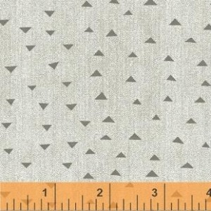 Ткань ATLAS Grey, Windham Fabrics