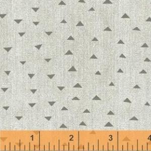 Ткань ATLAS Grey, Windham Fabrics